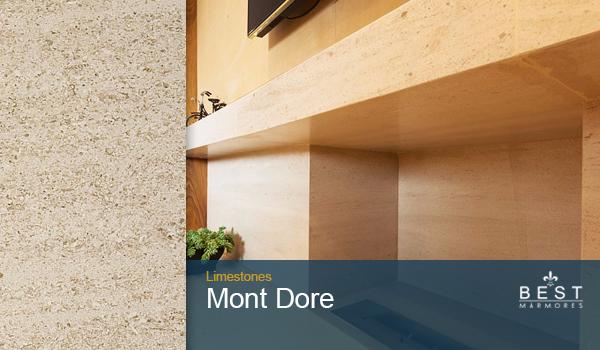 Limestones Mont Dore