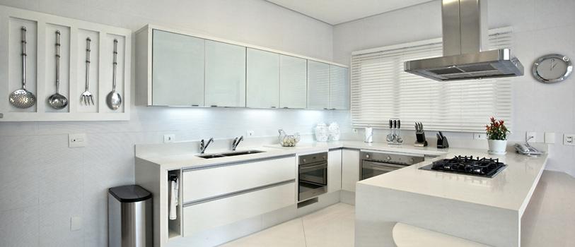 Tendências de cozinhas 001