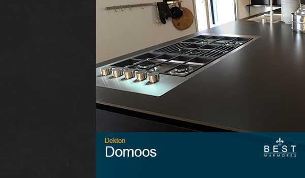 Dekton Domoos