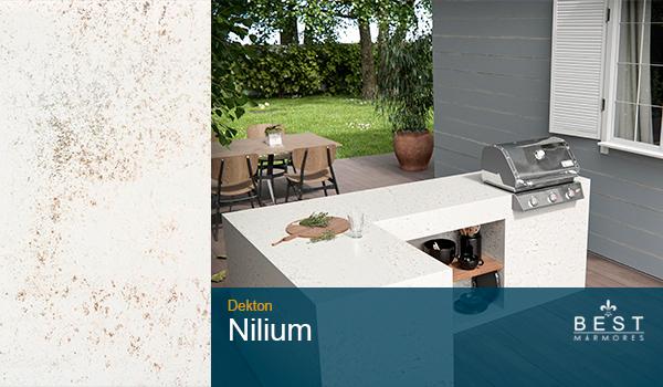 Dekton Nilium