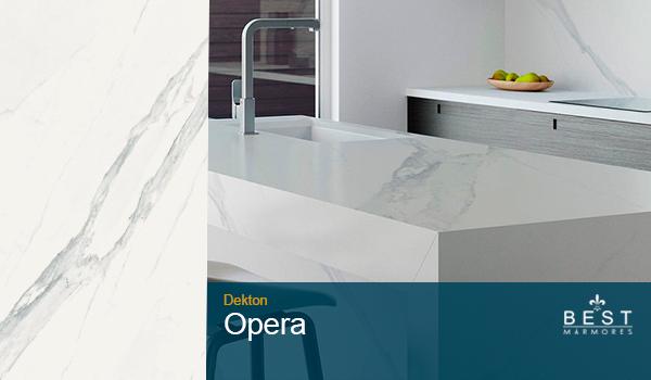 Dekton Opera