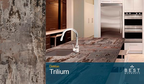 Dekton Trilium