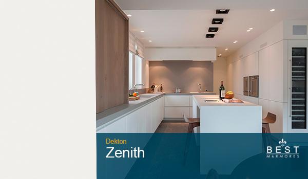 Dekton Zenith
