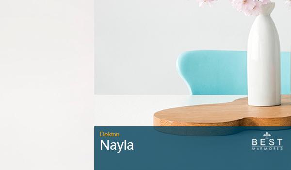 Dekton Nayla