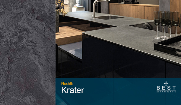 Neolith Krater