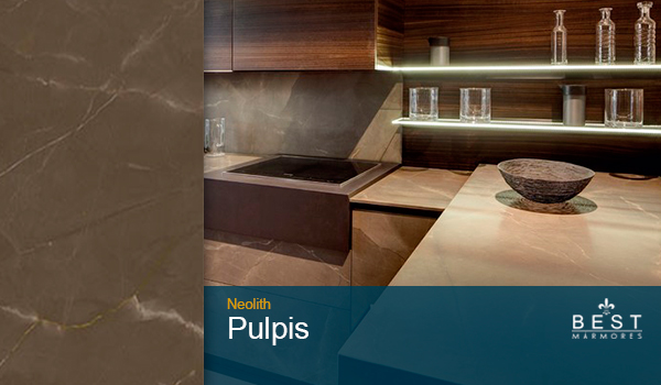 Neolith Pulpis