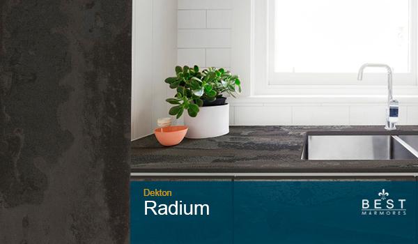 Dekton Radium