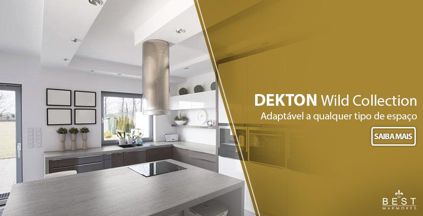 Dekton Wild Collection